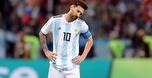 בדרך הביתה: ארגנטינה הובסה עם 3:0 לקרואטיה