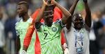 מושא להערצה: ניגריה ניצחה 0:2 את איסלנד