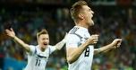 כדורגל משחקים 95 דקות: כך גרמניה ניצלה בנס