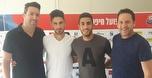 שוקרני ודילמוני חתמו לשנתיים בהפועל חיפה