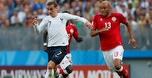 צרפת סיימה ראשונה אחרי 0:0 מאכזב מול דנמרק