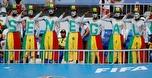 הכדורגל שייך לאוהדים: הצד הצבעוני במונדיאל