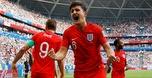 הכל בראש: אנגליה בחצי הגמר עם 0:2 על שבדיה
