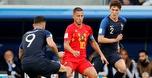 גרינפלד ישפוט את המשחק בין בלגיה לאיסלנד