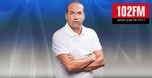 האזינו: אייל ברקוביץ' בתוכנית הספורט ב-102FM