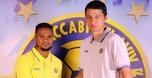 רשמית: צ'יקו אופואדו חתם במכבי תל אביב