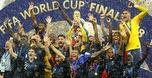 צרפת עלתה למקום הראשון בעולם, גרמניה צנחה