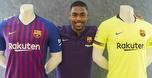 מלקום באמצע: השחקן ששיגע את ברצלונה ורומא