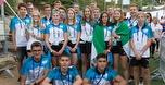 אולימפיאדת הילדים יצאה לדרך בירושלים