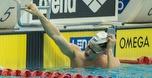 שיא ישראלי חדש למירון חירותי ב-50 מטר חופשי