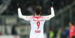 שער ובישול למונס דאבור ב-0:2 על אוסטריה וינה