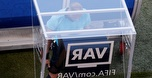 דיווח: ה-VAR ייכנס כבר העונה לליגת האלופות