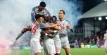 הלך קשה: ליברפול גברה 0:2 על קריסטל פאלאס