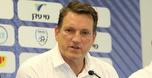 הרצוג: נבחרת ישראל לא תיבנה סביב ערן זהבי