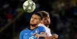 המגף בבוץ: איטליה איכזבה עם 1:1 מול פולין