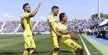 אוויר לנשימה: ויאריאל גברה 0:1 על לגאנס