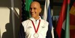 ענק: דורון שזירי ישתתף באולימפיאדה השמינית שלו