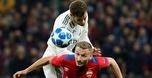 """נגד הכיבוש: ריאל מדריד הפסידה 1:0 לצסק""""א"""