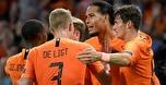 היסטוריה להולנד, לב: ה-3:0 הוא כמו אגרוף בבטן
