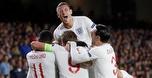 ברקזיט: נבחרת אנגליה גברה 2:3 על ספרד