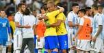 בדקה ה-93: מירנדה נתן 0:1 לברזיל על ארגנטינה