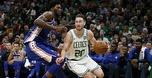 בוסטון פתחה את עונת ה-NBA עם הצהרת כוונות