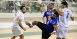 הכנה: נבחרת ישראל גברה 24:29 על קפריסין