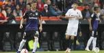 תקועה: ולנסיה סיימה רק ב-1:1 מול לגאנס