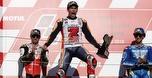 בפעם החמישית בקריירה: מארקס אלוף המוטו GP