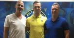 עדן קארצב חתם במכבי תל אביב עד 2021