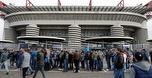 שיא איטלקי לאינטר: 5.8 מיליון יורו על כרטיסים