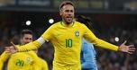 נפרדו, לא כידידות: 0:1 לברזיל על אורוגוואי