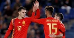 פעם שלישית גלידה: ספרד ניצחה 0:1 את בוסניה