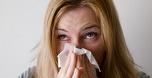 החורף הגיע: האם להתאמן גם כאשר אנו חולים?