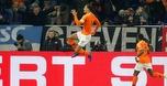 הולנד עלתה אחרי קאמבק ו-2:2 אדיר מול גרמניה