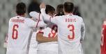 שבדיה ניצחה 0:2 והעפילה, גם סרביה בשלב הבא
