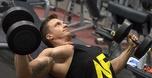 כיצד לחלק נכון את השרירים באימוני AB במכון?