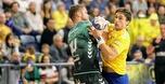 """כדוריד: ניצחון מדהים למכבי ראשל""""צ, שהודחה"""