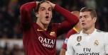 תופסים את הראש: ריאל רשמה 0:2 על רומא