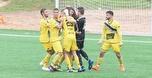 """טוברוק בחצי גמר הגביע לנוער, גברה על בית""""ר 1:3"""