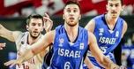 החלום מתרחק: ישראל נכנעה 71:69 לגיאורגיה