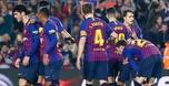 ברצלונה בשמינית הגמר לאחר 1:4 על ליאונסה
