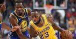 הסכם חסות חדש ל-NBA ב-1.1 מיליארד דולר