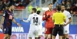 אחרי הניצחון על יונייטד: 1:1 לוולנסיה עם אייבר