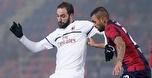 נותרו בערפל: 0:0 מאכזב בין בולוניה למילאן
