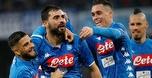 0:1 יקר לנאפולי על ספאל, מילאן שוב הפסידה