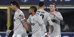 יובנטוס עלתה לרבע גמר הגביע לאחר 0:2 בבולוניה