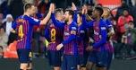 ברצלונה נגד סביליה, ריאל מדריד מול ג'ירונה