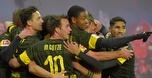 לא עוצרת: דורטמונד גברה 0:1 על לייפציג