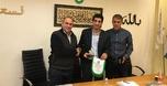 נציגי ההתאחדות ערכו ביקור בבאקה אל גרבייה